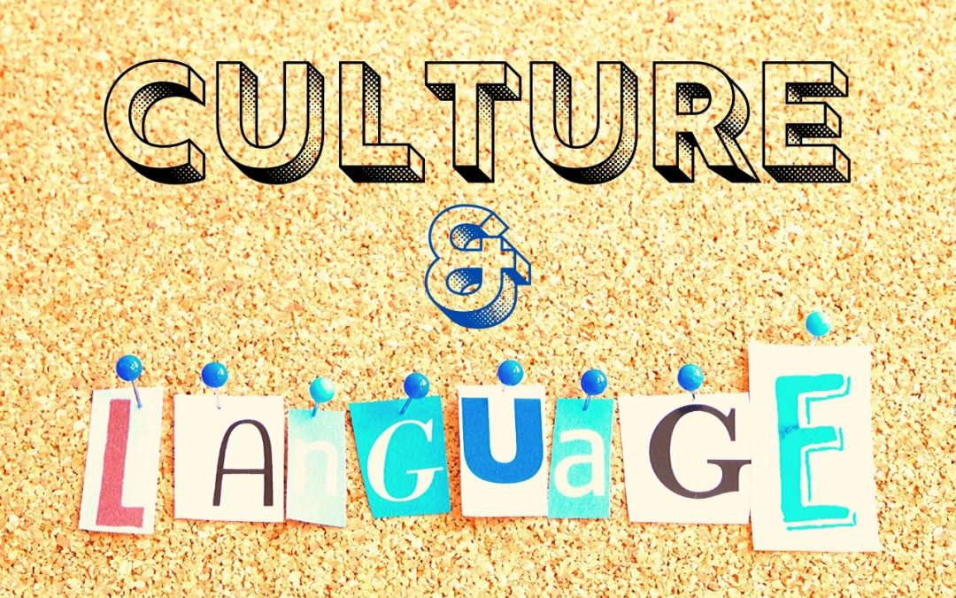 Making a difference through language and culture