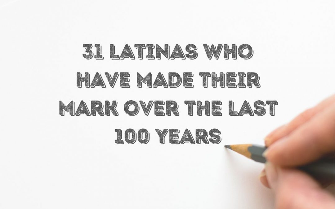 Remarkable latinas