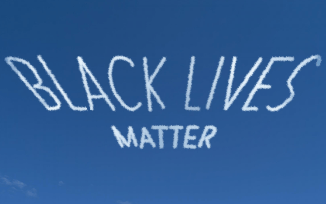 How to talk about Black Lives Matter