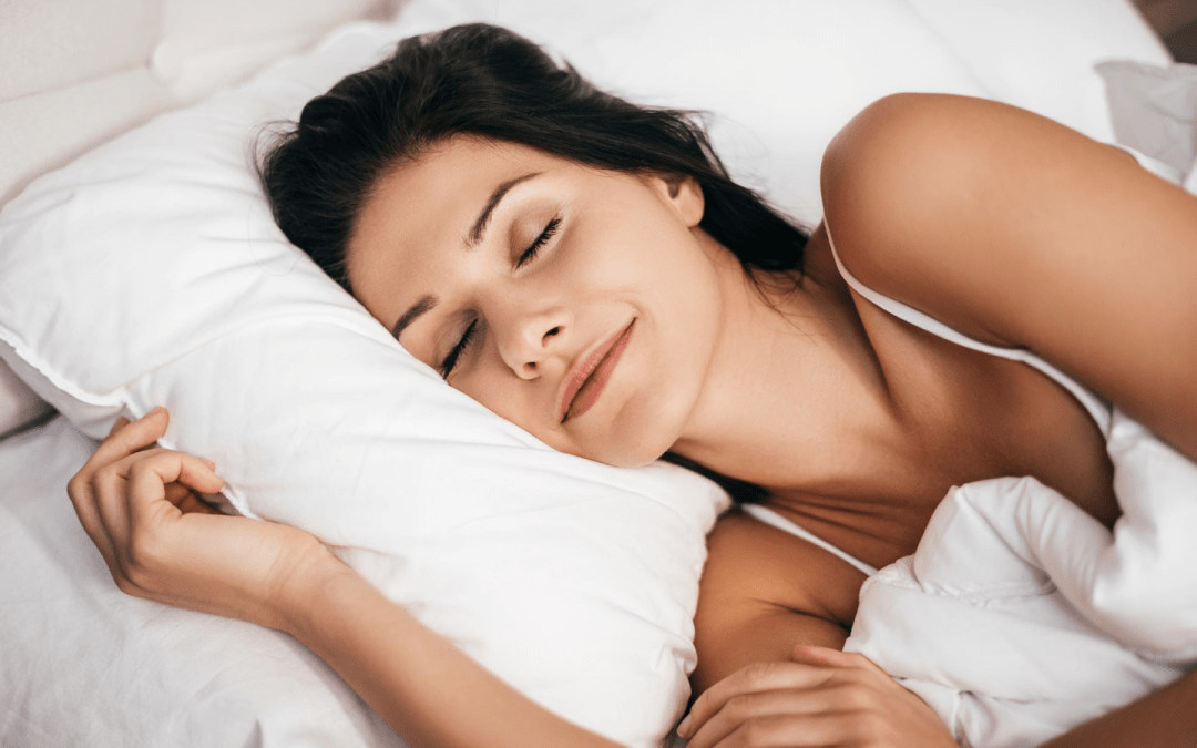 What do you do to improve your sleep?